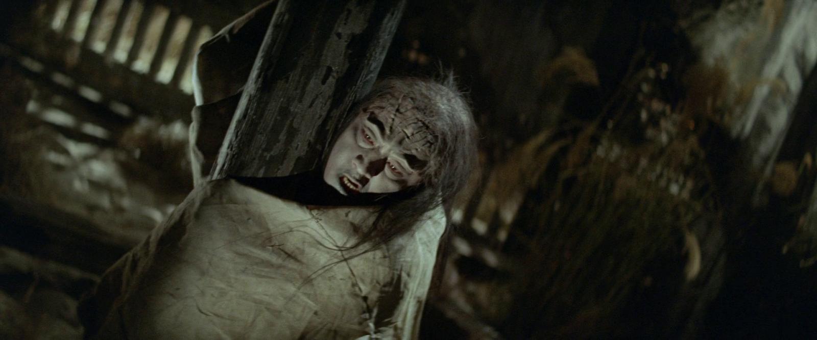 Las 60 películas de terror que más asustan de la historia