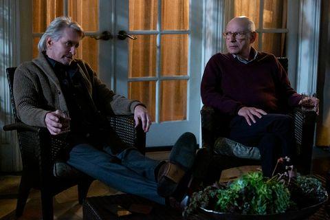 Fecha de estreno de la temporada 2 de 'El método Kominsky'
