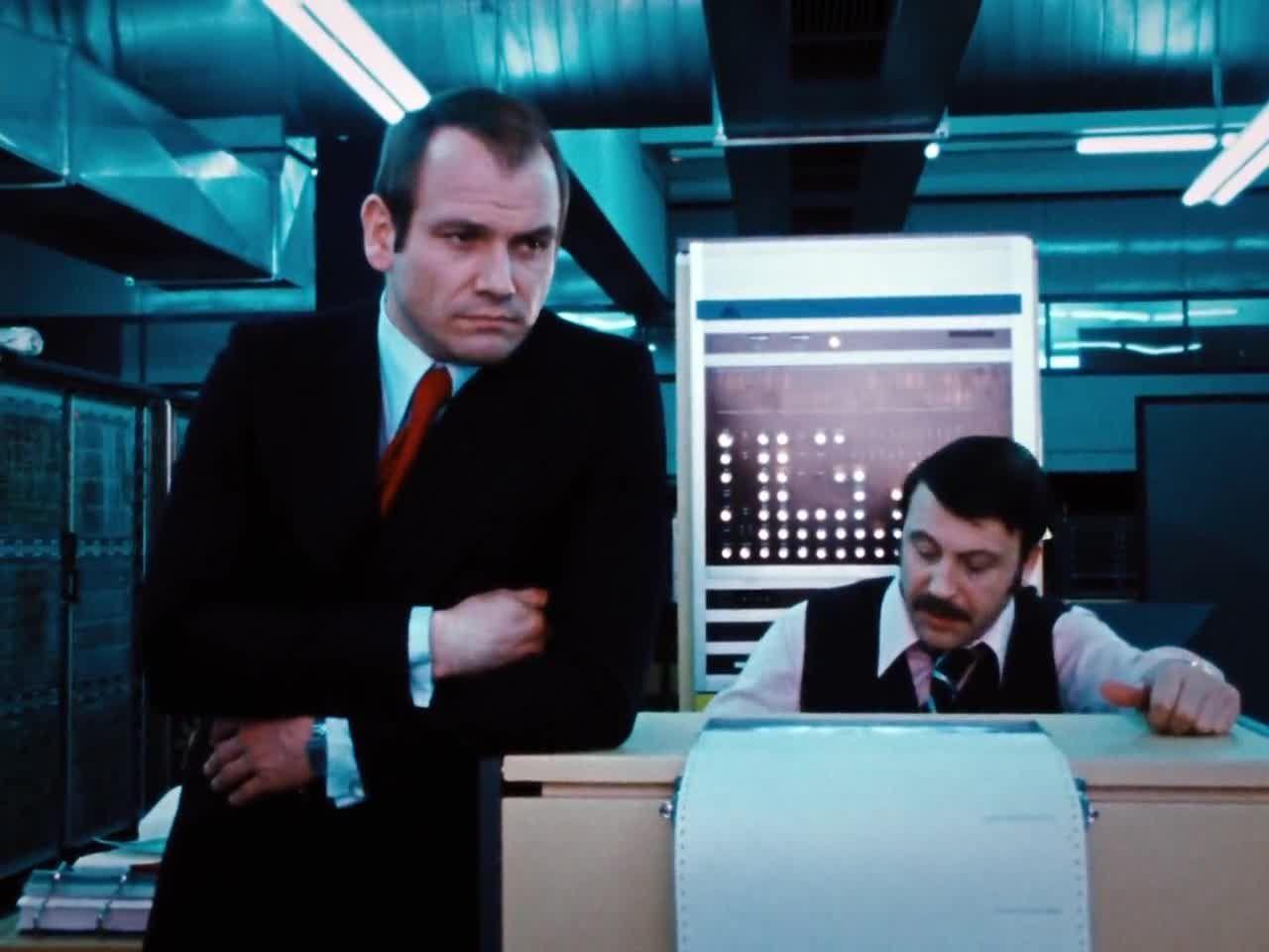 18 películas que podrían ser episodios de 'Black Mirror'