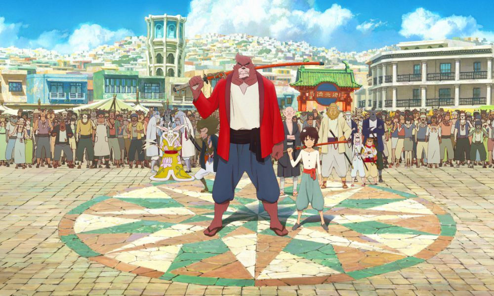 There are Some Amazing Anime Movies that you may not know about