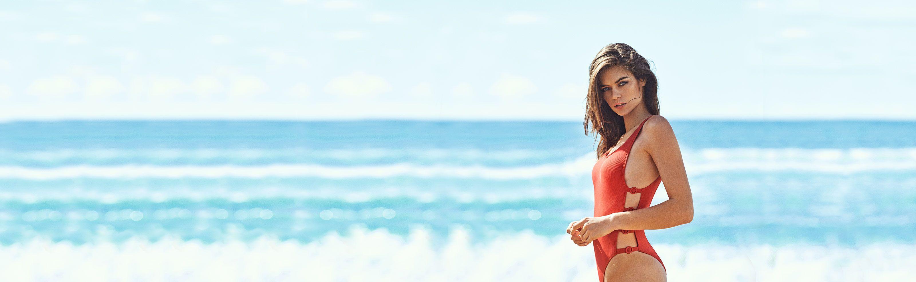 Tendencias La Beachwear De Moda Colección Oysho Las Baño SMqUVzp