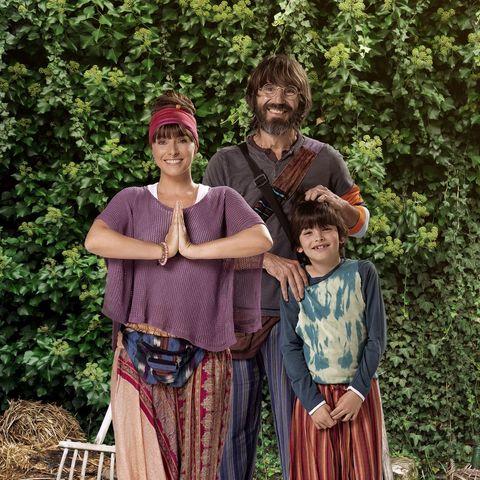 Telecinco estrena 'El pueblo'