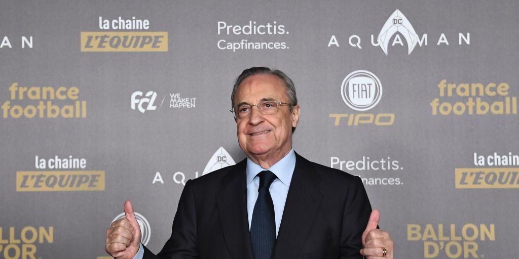 El Real Madrid, el club de fútbol con más ingresos del mundo