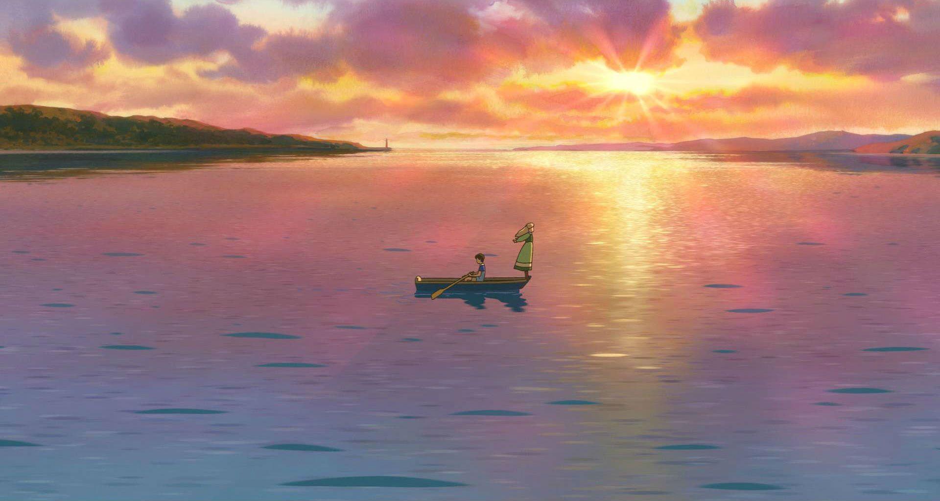 Netflix tendrá todo el catálogo de Studio Ghibli - Animacion