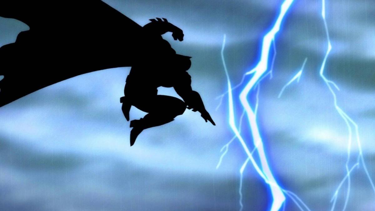 Batman - Zack Snyder y quiere ver El Regreso del Caballero Oscuro