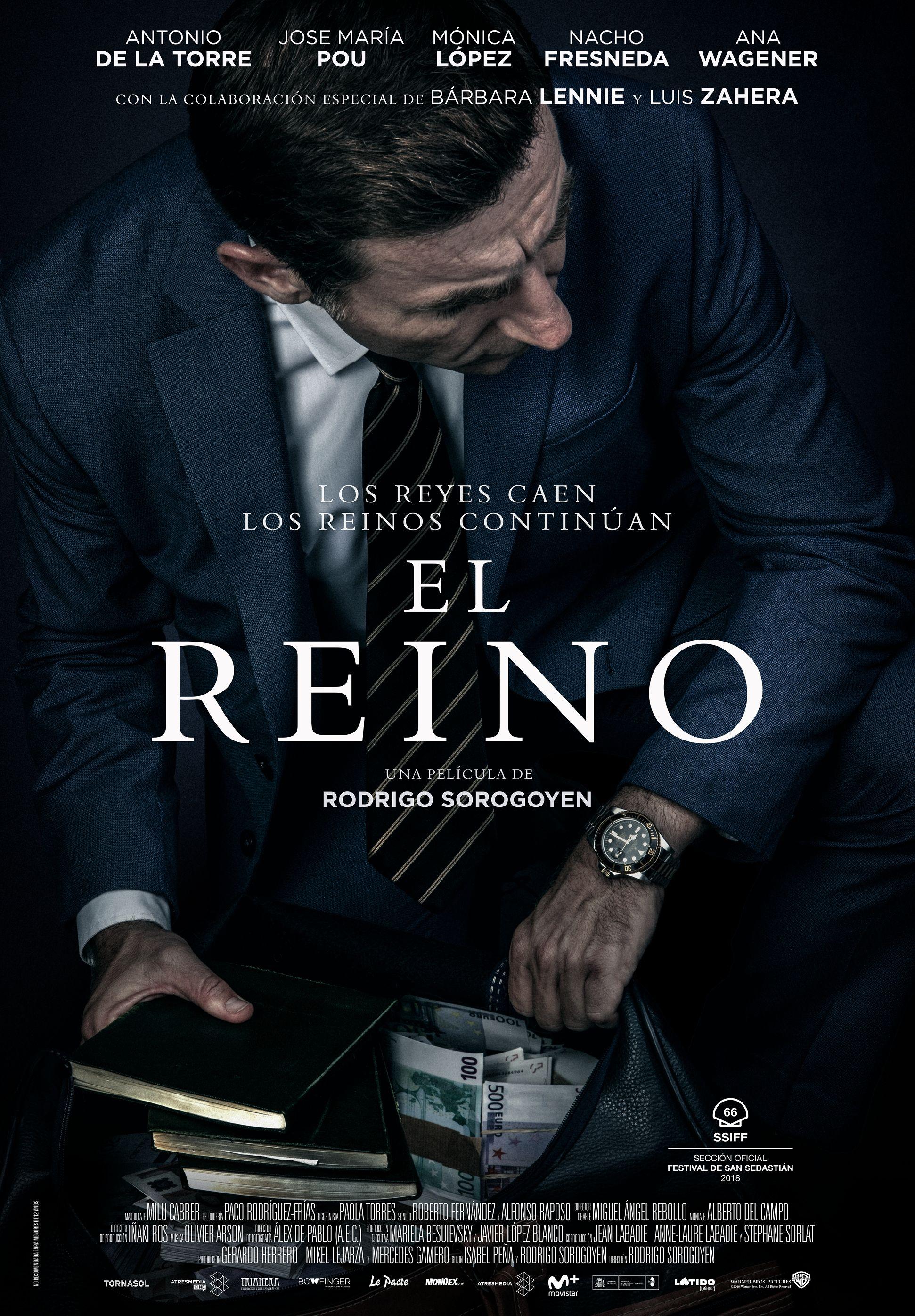 Últimas películas que has visto - (La liga 2018 en el primer post) - Página 6 El-reino-main-1532594637