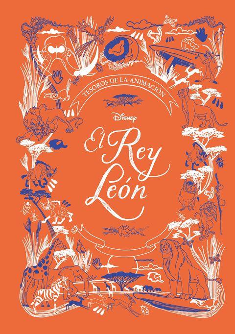 El Rey Leon regalos y merchandising