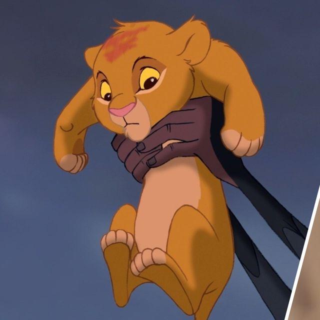 El rey leon diferencias