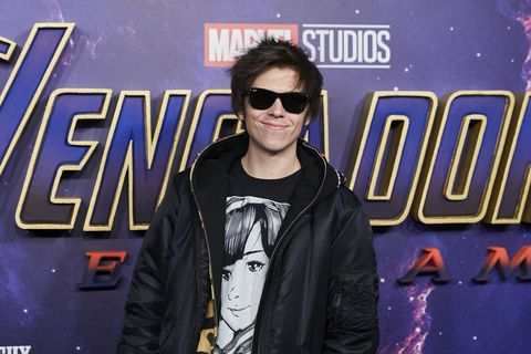 """Premiere Of 'Avengers: Endgame"""" In Madrid"""
