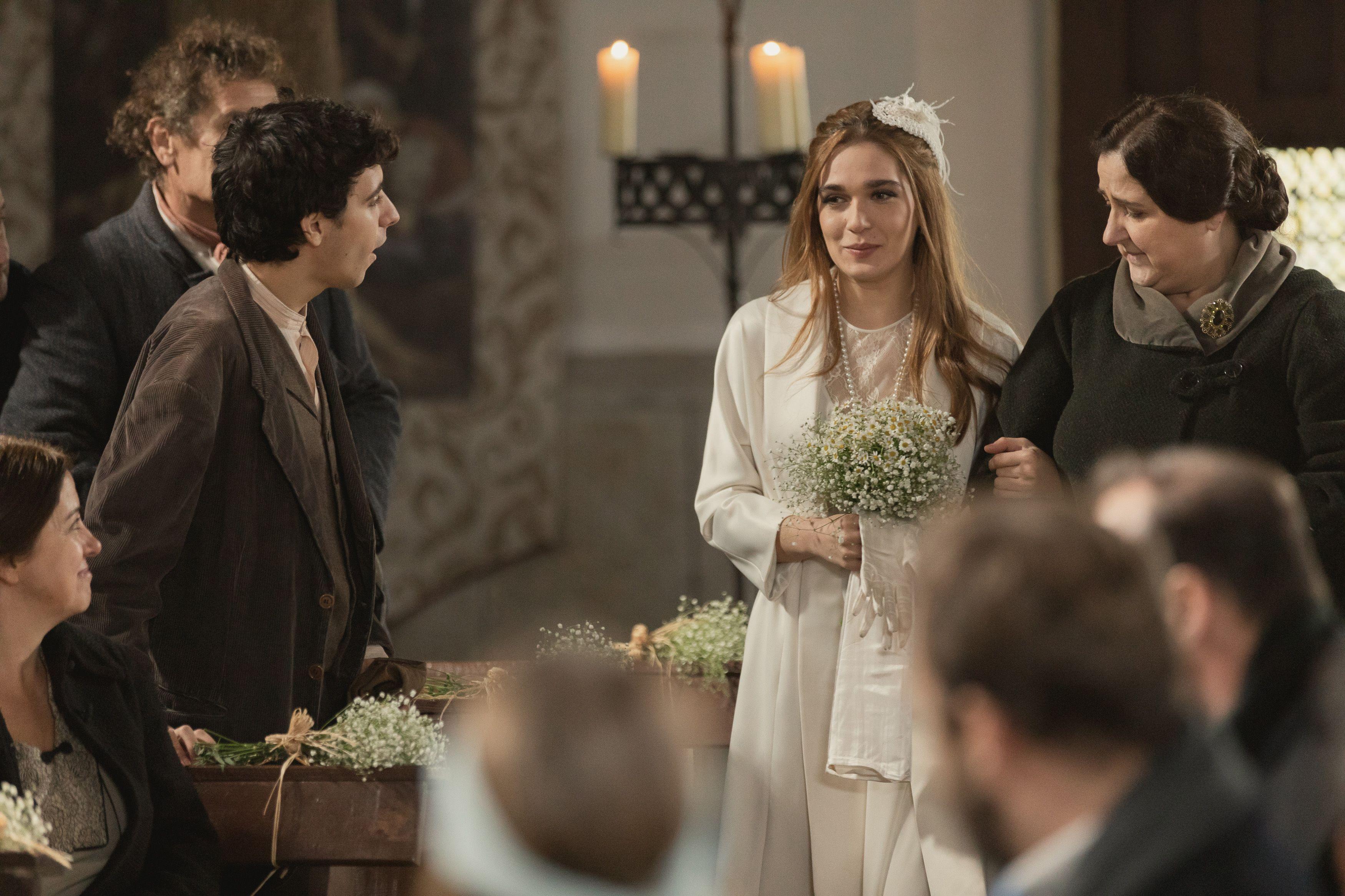 Capítulos 'El secreto de Puente Viejo': ¡Por fin se casan!