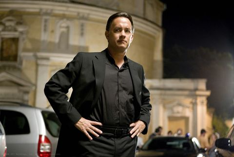 La Nbc Prepara Una Serie Basada En El Símbolo Perdido De Dan Brown Y Sin Tom Hanks The Lost Symbol Will Be A Series On Nbc