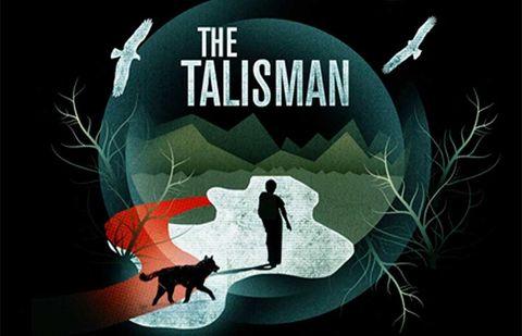 """""""El talismán"""", de Stephen King"""