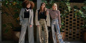 Vind je persoonlijke stijl met deTommy Hilfiger x Zendaya collectie.