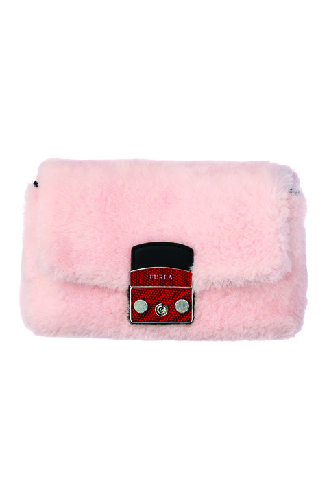 Pink, Wallet, Coin purse, Technology, Textile, Bag, Rectangle, Wristlet, Fur, Linens,