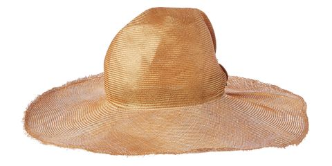 Clothing, Hat, Sun hat, Beige, Fashion accessory, Costume accessory, Headgear, Costume hat, Fedora,