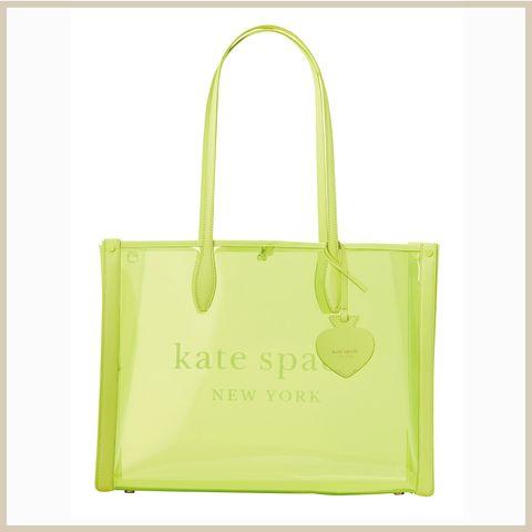 Bag, Handbag, Green, Product, Yellow, Shoulder bag, Tote bag, Fashion accessory, Material property, Luggage and bags,