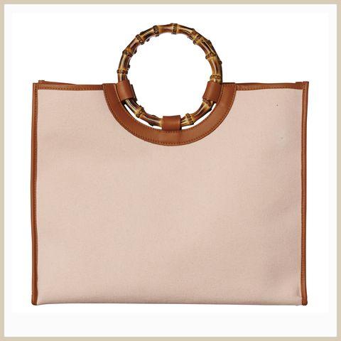 Bag, Handbag, Fashion accessory, Leather, Rectangle, Luggage and bags, Tote bag,