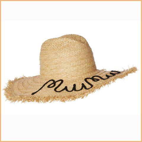 Clothing, Hat, Cowboy hat, Costume hat, Beige, Costume accessory, Headgear, Fashion accessory, Costume, Sun hat,