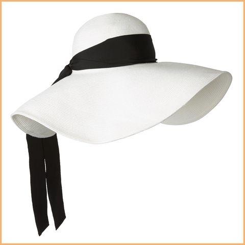 Clothing, White, Hat, Sun hat, Fashion accessory, Headgear, Costume accessory, Costume hat, Fedora, Cap,