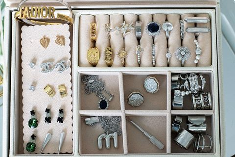 Collection, Teal, Shelving, Natural material, Ceramic, Porcelain, Craft, Silver, Creative arts, Pottery,