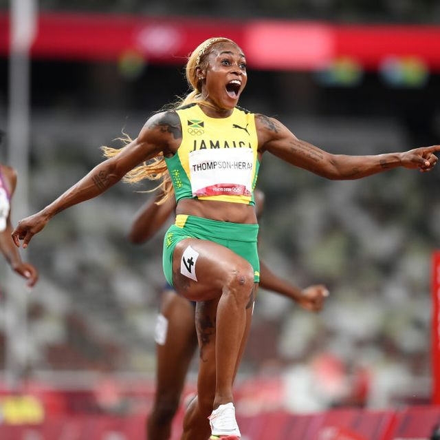 athletics olympics day 8