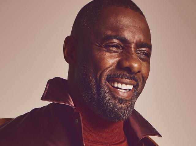 07aa0558 Idris Elba: The Hardest Working Man In Showbiz