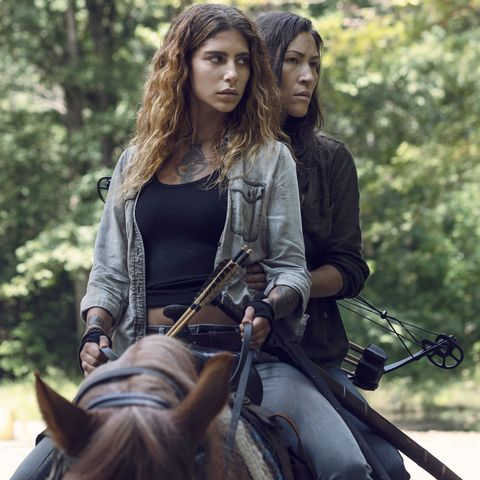 Will The Walking Dead Correct This Ongoing Mistake In Season 10