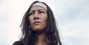 Eleanor Matsuura, The Walking Dead, Season 9
