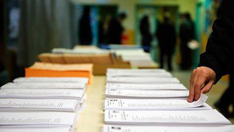 Especial elecciones generales en La 1