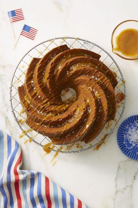 Election Cake Recipe