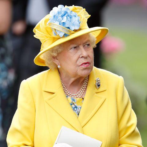 Election debate, royal family,Queen Elizabeth