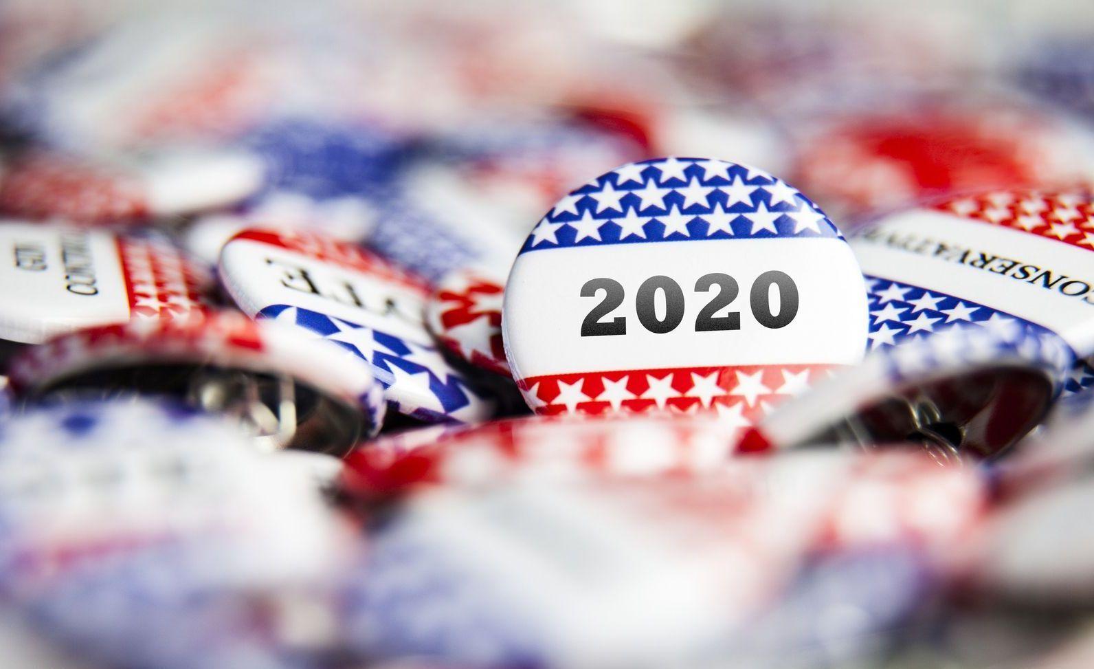 Everybody Running for President In 2020