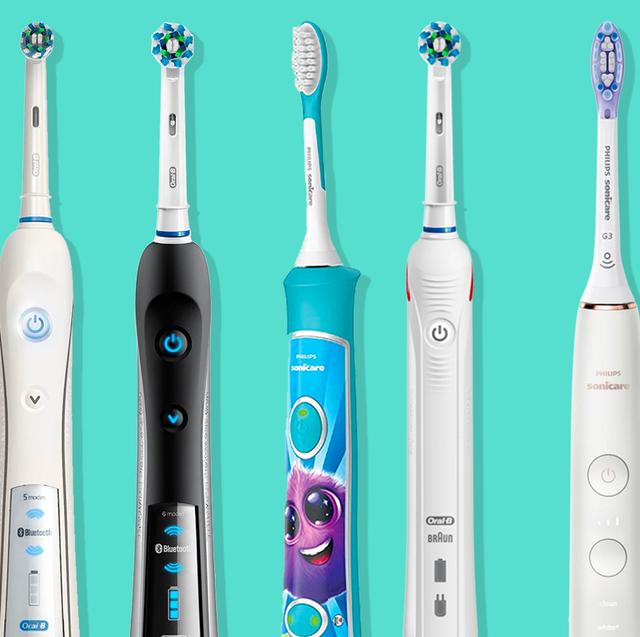 Toothbrush, Brush,