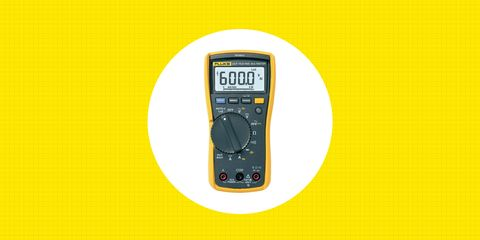 automotive electrical tools fluke multimeter