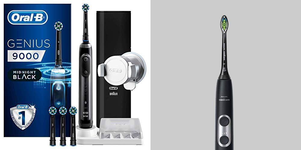 Best Electric Toothbrushes 2020 | A Whiter Smile At Any Budget