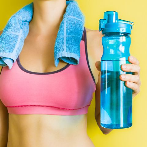 Do I really need electrolytes or is water sufficient?