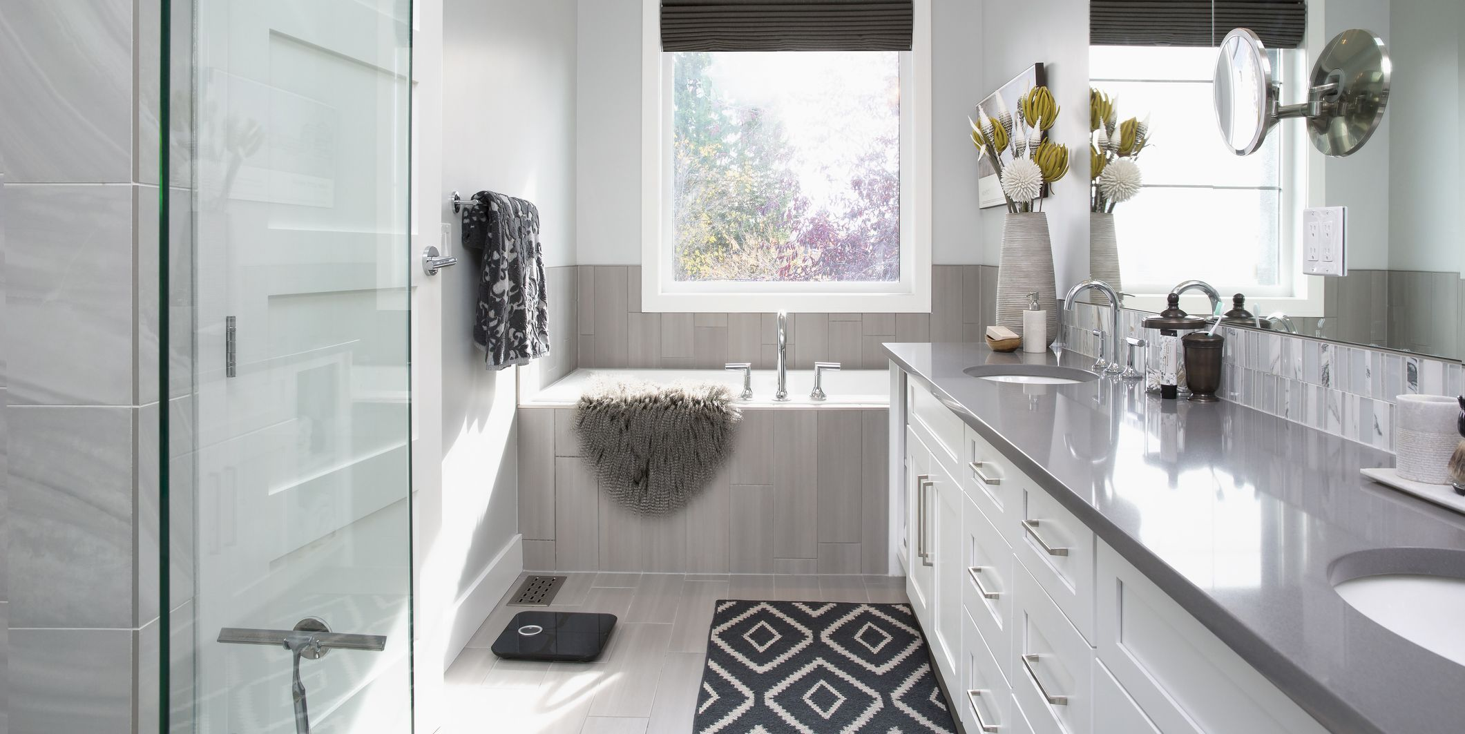 Top Bathroom Trends Of 2018 So Far Modern Bathroom