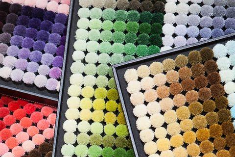 Claves para elegir la alfombra