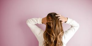 how to grow hair faster - Women's Health UK