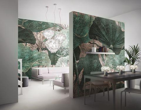Carta Da Parati Inkiostro Bianco.Inkiostro Bianco Wallpaper 10 New Design In Goldenwall 2019
