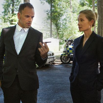 Elementary season 7 showrunner teases result of deadly premiere cliffhanger
