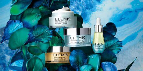 elemis beauty offer