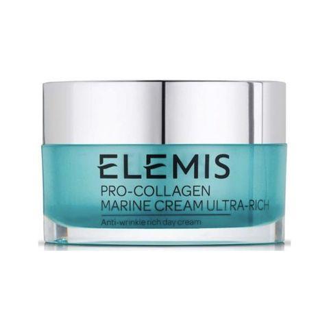 Elemis marine cream
