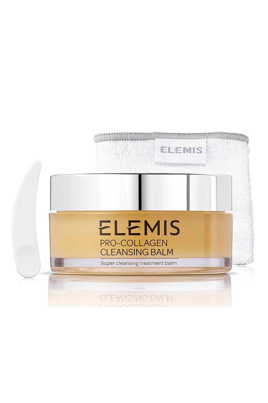 Elemis pro-collagen cleanser