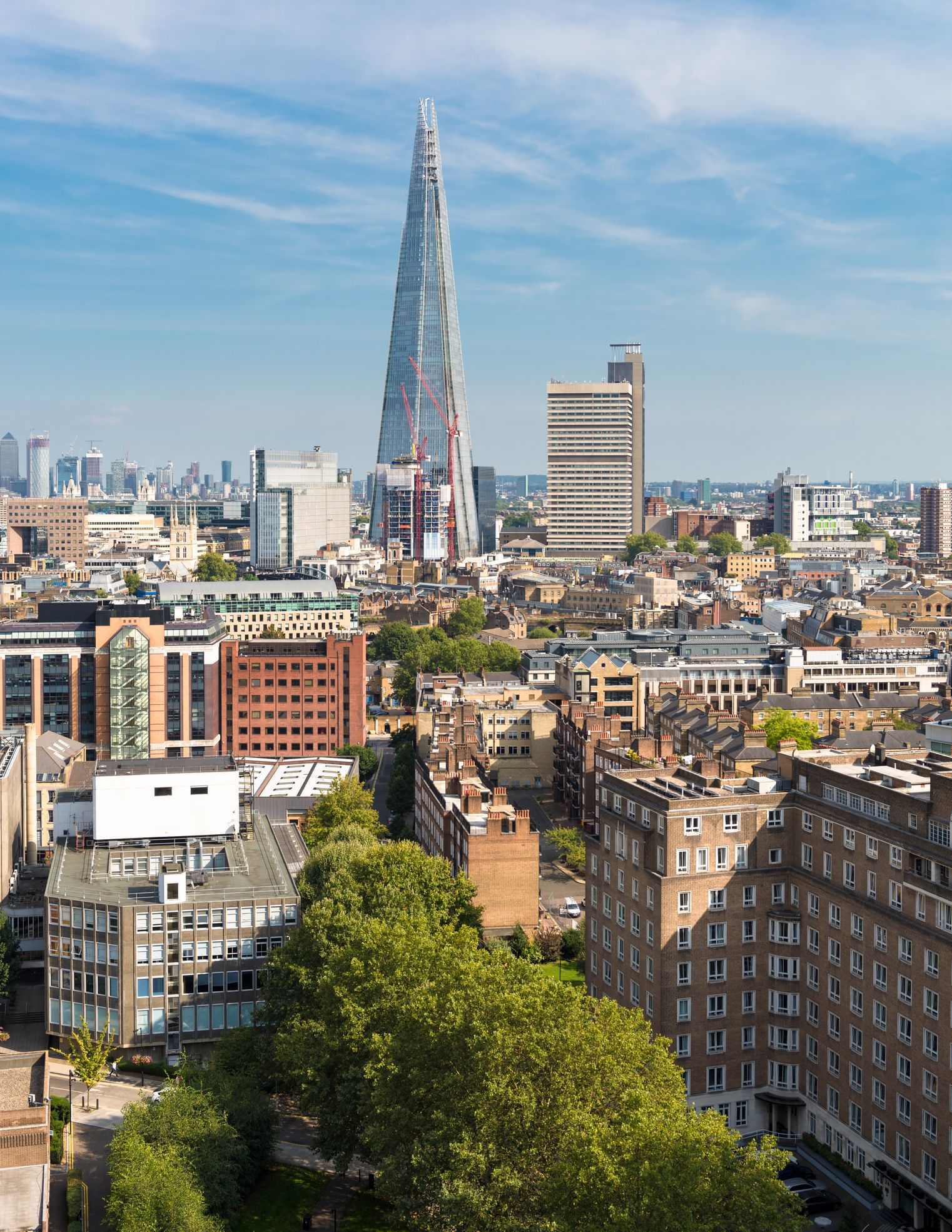 Best places to live uk 2020 full list