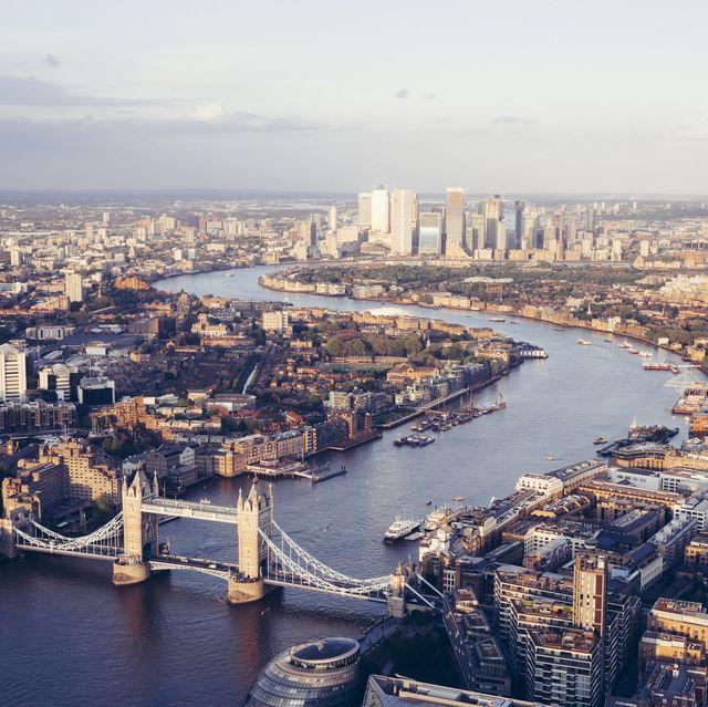 10 top friendliest regions in the uk revealed