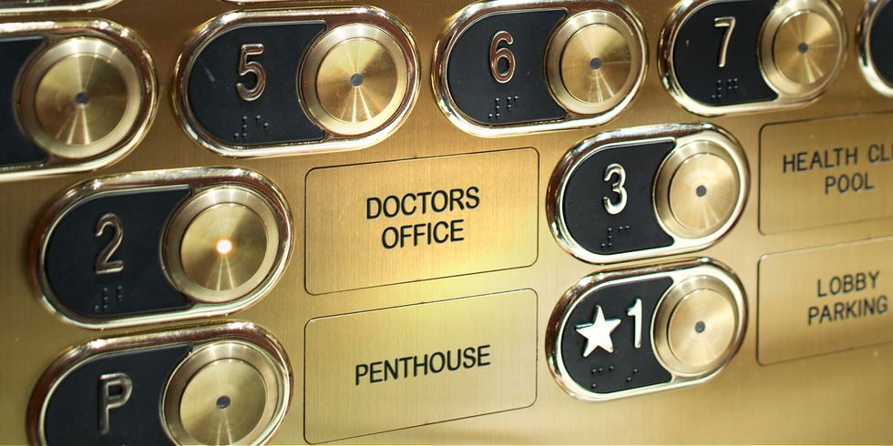 <p>In High-End Real Estate, Are Doctors the New Doormen? </p> thumbnail