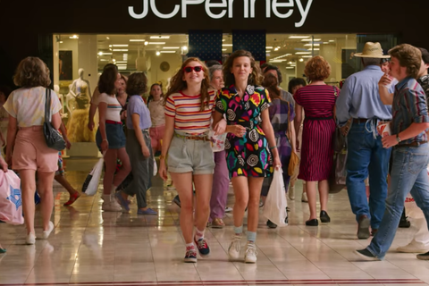 "Here's Where to Shop All of Max's Best Outfits from ""Stranger Things 3"""