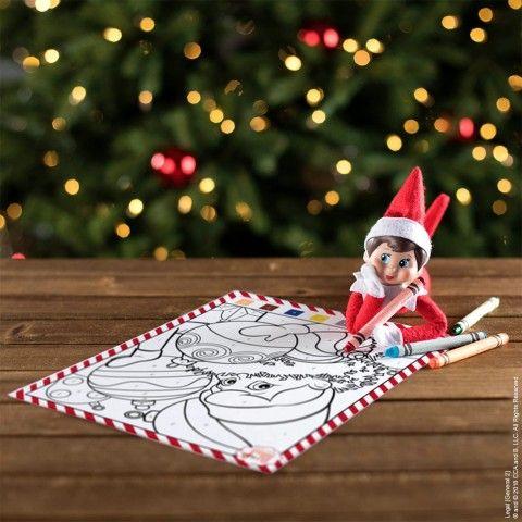 Tem um Elf na minha casa e agora