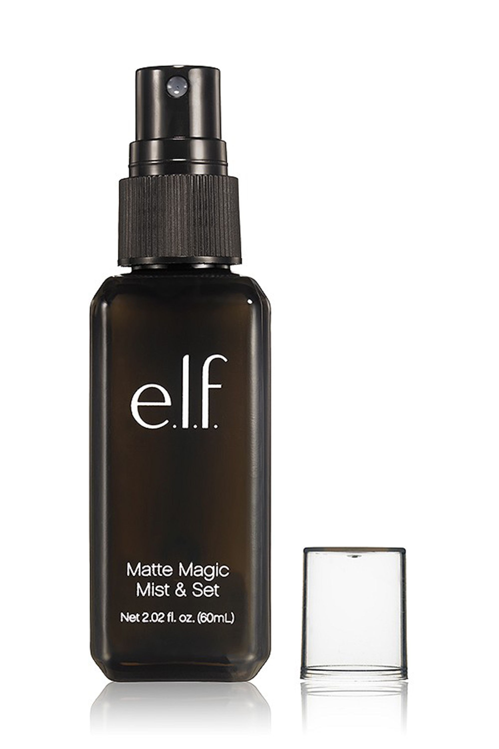 mac fix plus vs elf setting spray